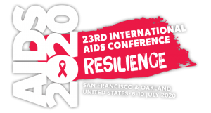 23 RD International AIDS Conference. Resilience